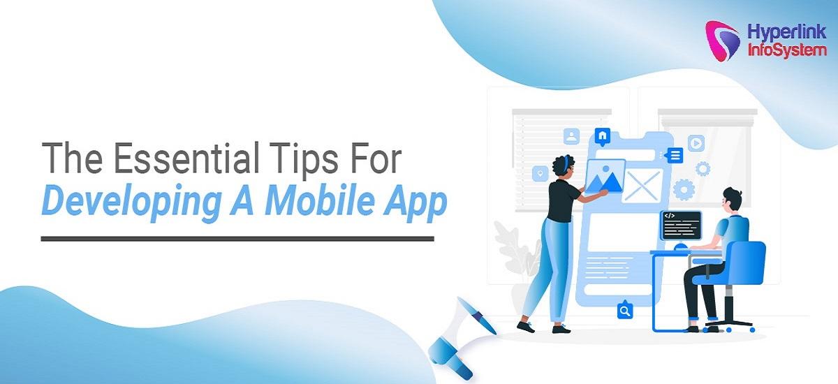 tips for mobile app