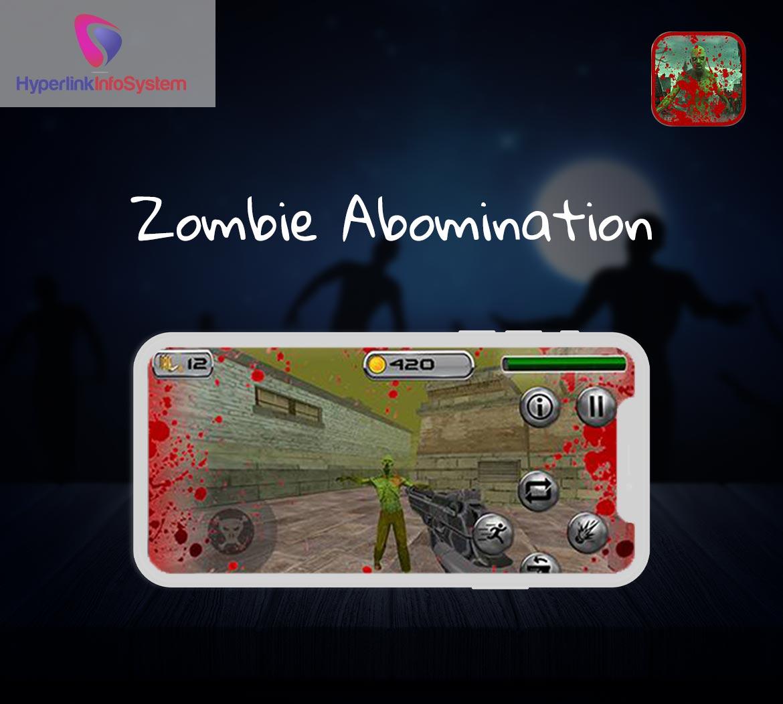 zombie game development in canada