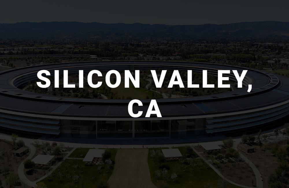 app development company in silicon valley