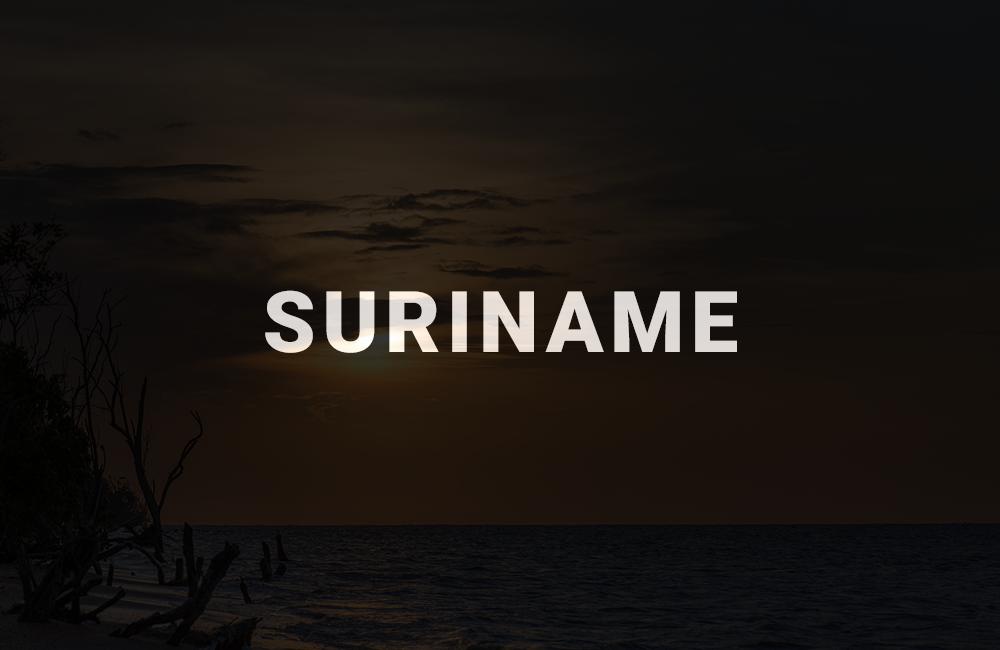 app development company in suriname