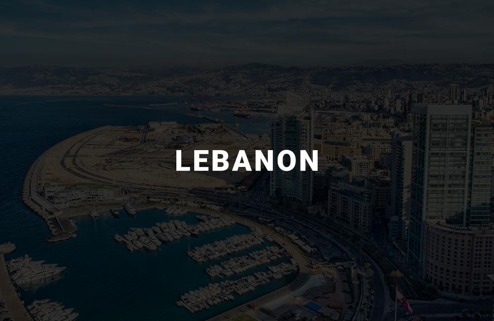app development company in lebanon