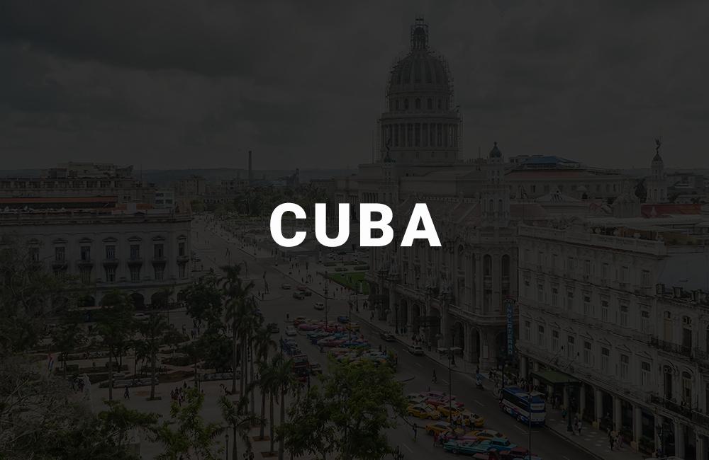 app development company in cuba