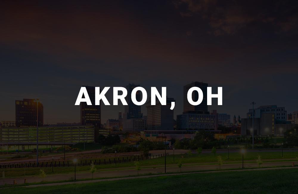 app development company in akron