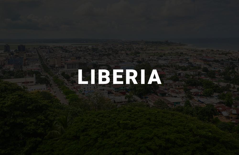 app development company in liberia