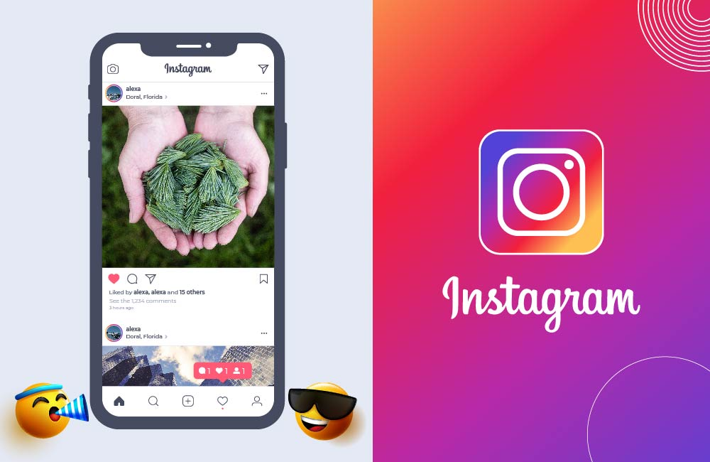 app like instagram clone cost