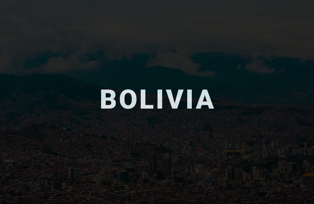 app development company in bolivia