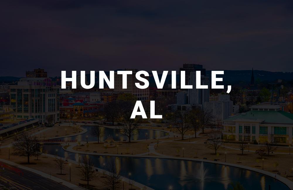 app development company in huntsville