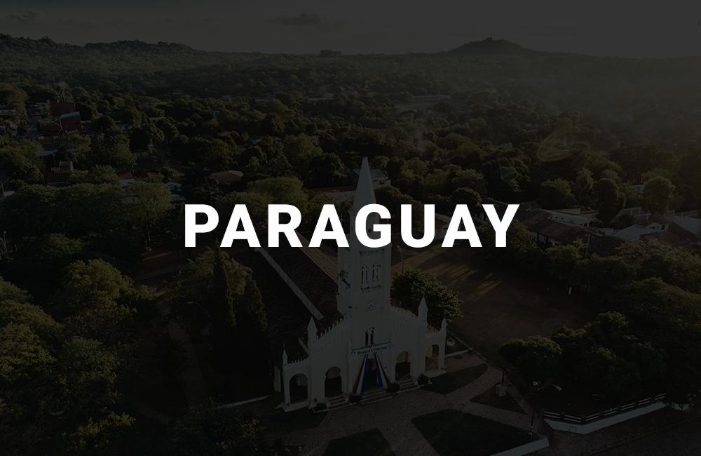 app development company in paraguay