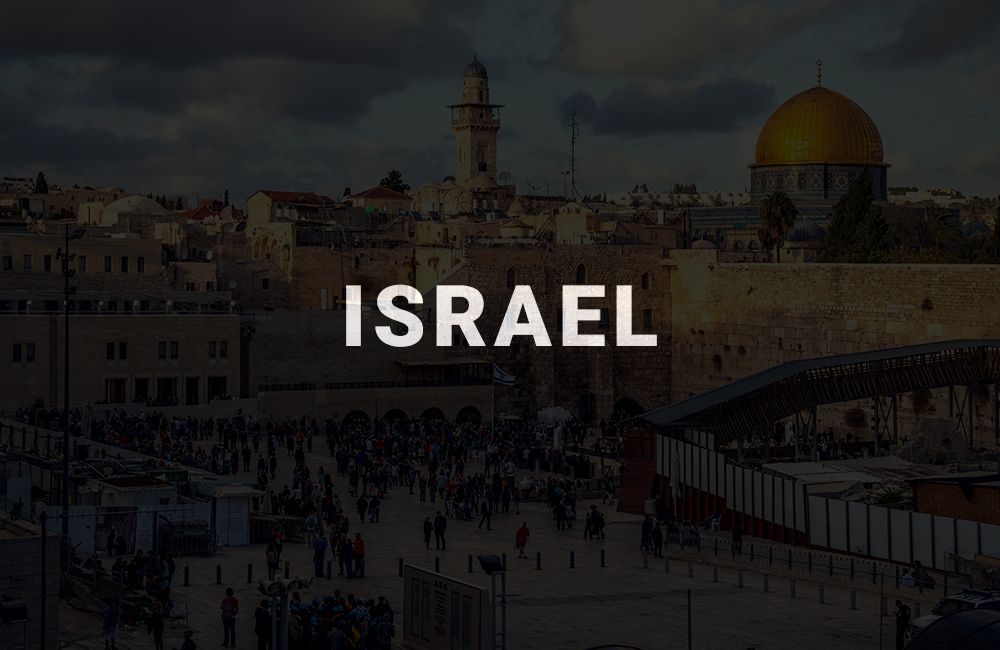 app development company in israel