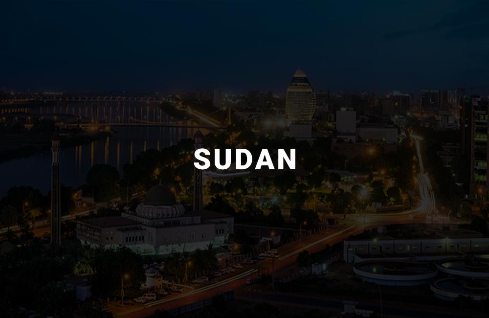 app development company in sudan