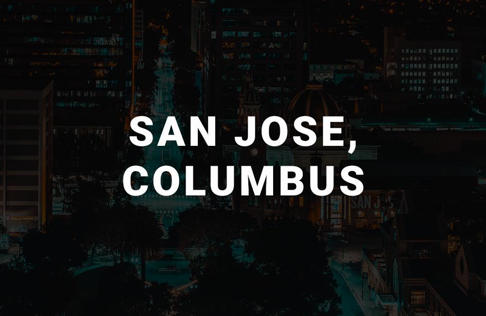 app development company in san jose, columbus