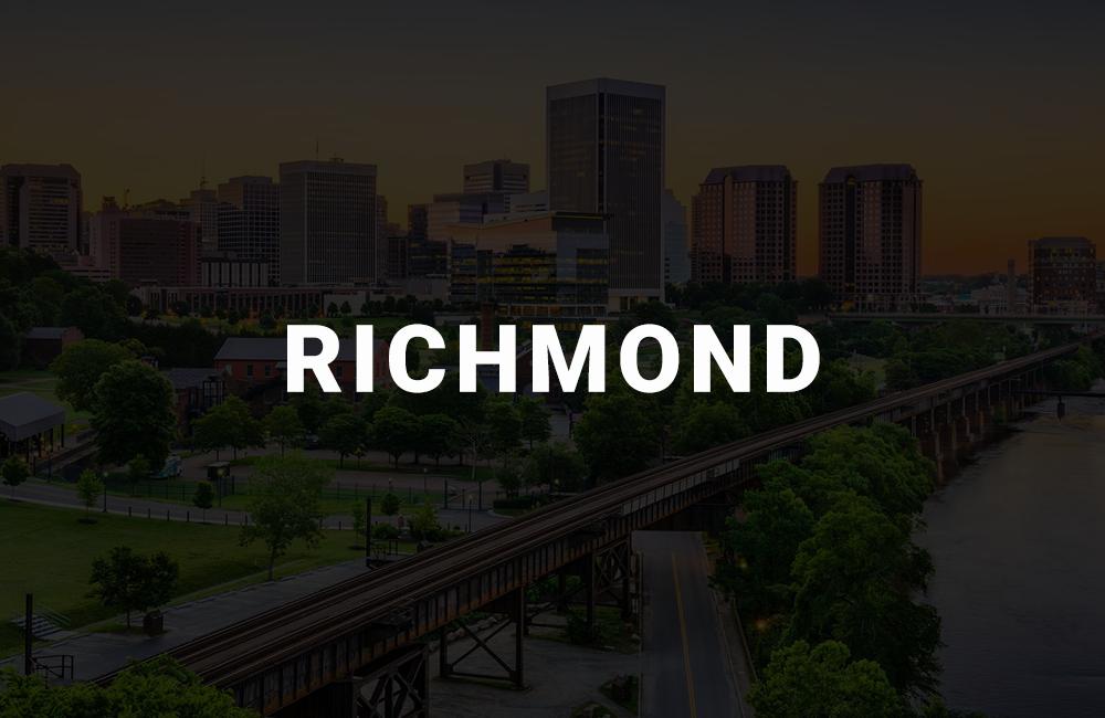 app development company in richmond