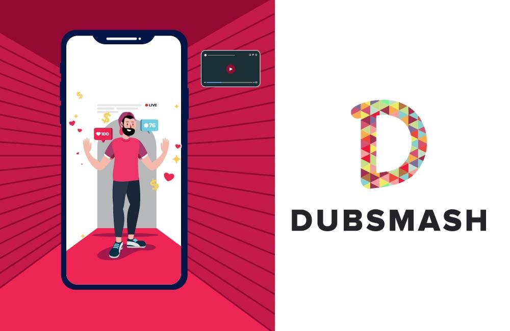 an app like dubsmash clone cost