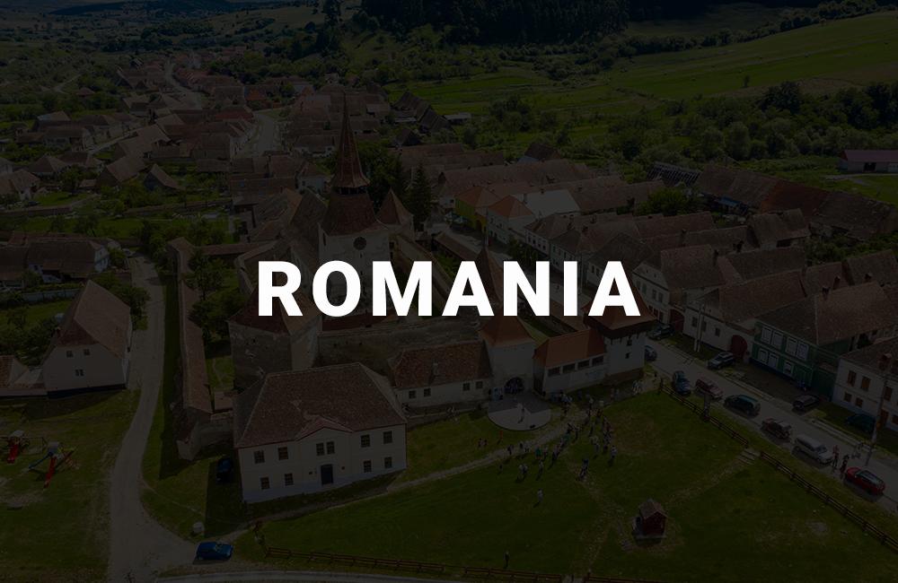 app development company in romania