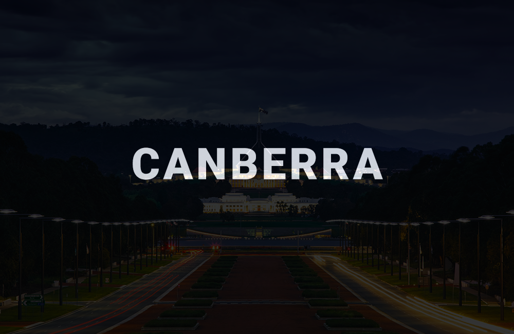 app development company in canberra