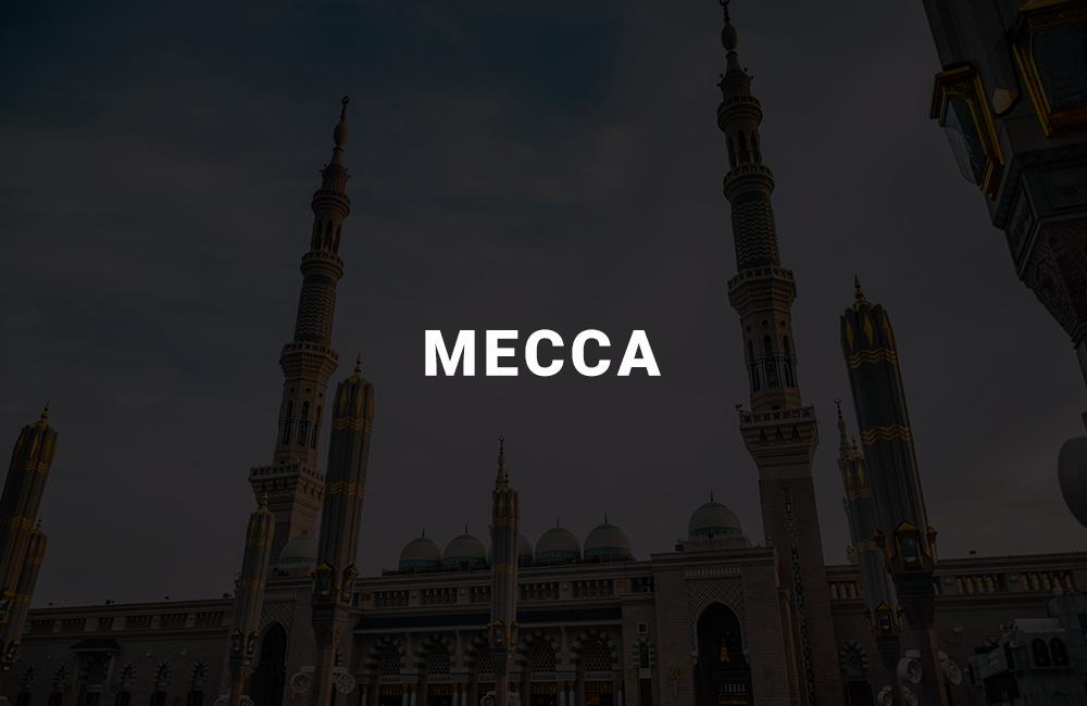 app development company in mecca