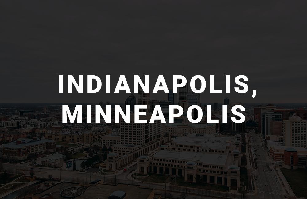 app development company in indianapolis, minneapolis