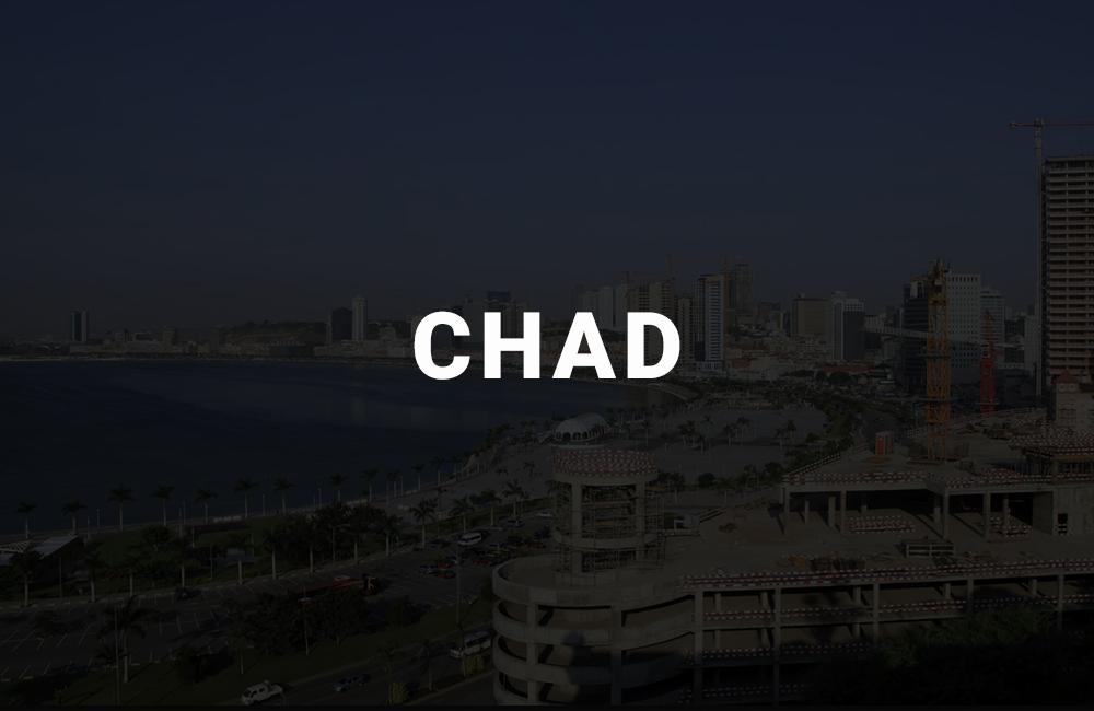 app development company in chad
