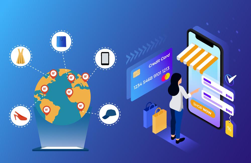 m-commerce solution