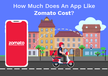 cost of zomato apps