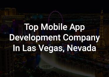 app development in las vegas