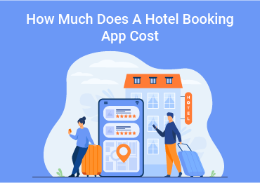 hotel booking apps cost