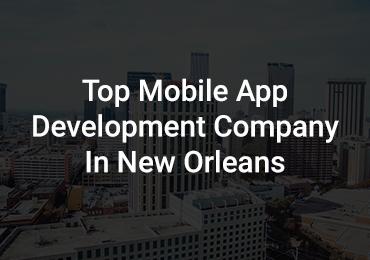 app development in new orleans