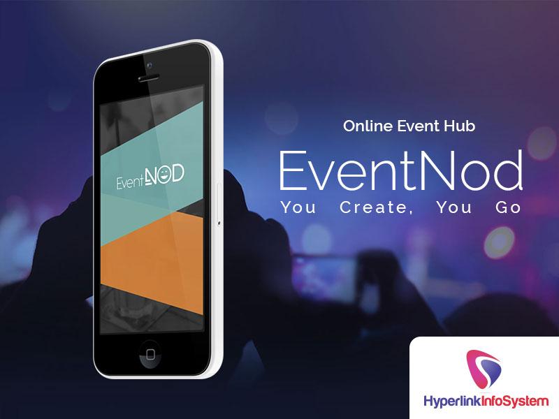 eventnod online event hub
