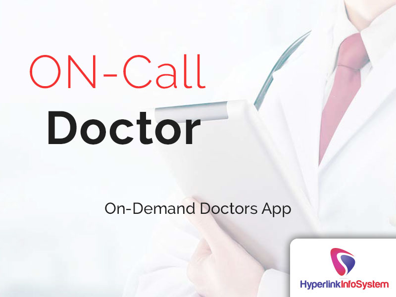 on call doctor