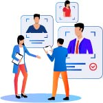 partnership modal hire dedicate modal